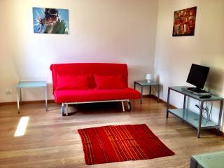 casa romea 4, Udine