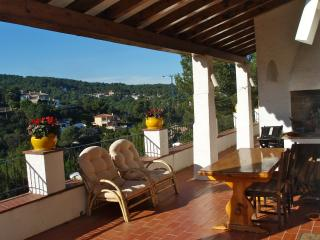 Superb detached house on two floors COSTA BRAVA.