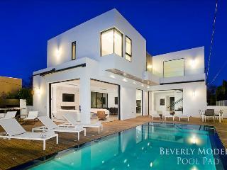 Beverly Modern Villa, Los Ángeles