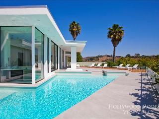 Hollywood Modern View Villa, Los Angeles