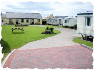 Caernarfon Bay Holiday Park, Dinas Dinlle