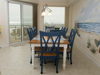 Gateway Grand  804 - Luxury Oceanfront!