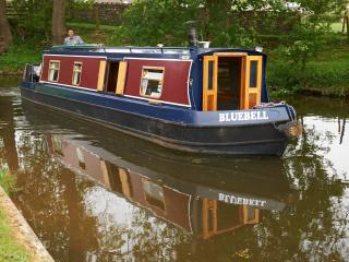 Bluebell Narrowboat Holidays, Lancaster
