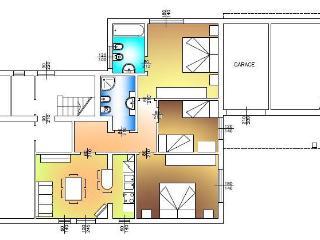 house's plan