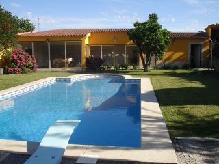 Elegant Villa W/ Swimming Pool, Braga