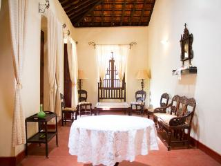 Casa dos Silveiras, Panaji