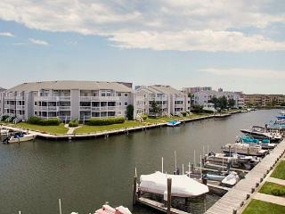 Island at Hidden Harbour 306A - Waterfront w/ Pools, Tennis, Playground!