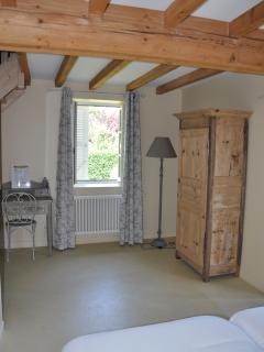 Chambre duplex familiale 'la Croix-Roussienne' - Rez-de-chaussée