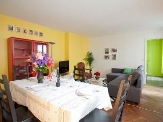 Apartment for 4 center Paris Jardin des Plantes
