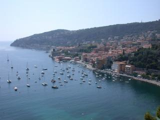 unique -  with a large terrace in old town, Villefranche-sur-Mer