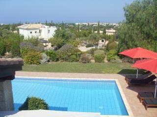 Villa Zenon, Pafos