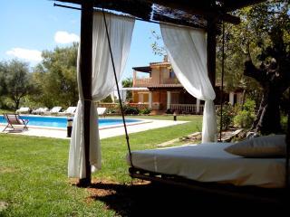 SON PALÉ, Mallorcan villa, Manacor