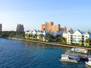1 Bedroom Deluxe at Harborside at Atlantis, Paradise Island