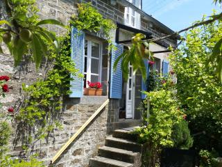 Whileaway Cottage, Dinan