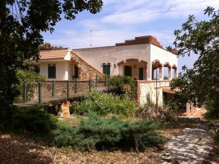 Villa, Polignano a Mare