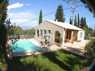 Villa Pascalia, Gastouri