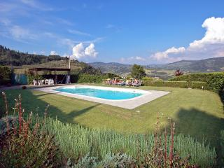 PRIVATE POOL+GREAT VIEW+AIR COND+CLOSE TO FLORENCE, Florença
