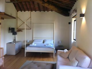 La Spilla, Bagni di Lucca