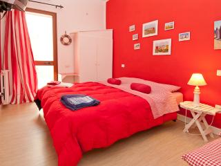 Self catering cozy house in Poetto beach, Cagliari