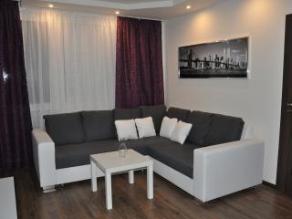 Apartmany  Saris