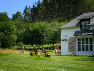 'Ancienne Laiterie'Gîte 3 étoiles à Monein en Béarn 4 personnes piscine chauffée
