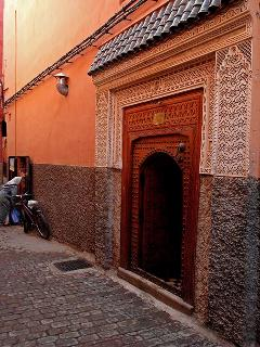 Guests say 'your dream adventure starts the minute you walk though the ancient arched front door....
