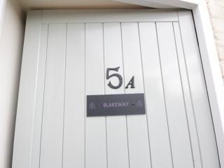 Blakeway Apartment,