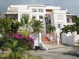 Ashanti Complex - Sea View Apartment, Gibbes