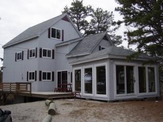 Hazel-rah Beach House, Phippsburg