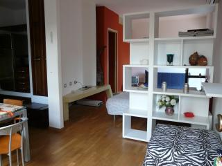 Poetto studio self catering, Cagliari