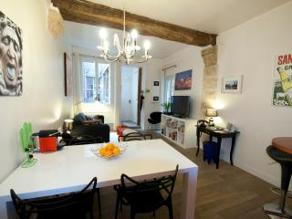 Chic haven in heart of Marais