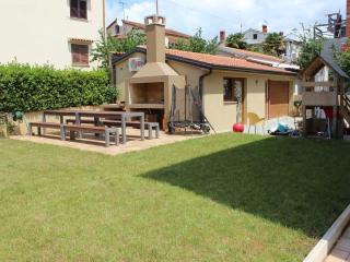 Villa Jurisevic A2+1a, Porec