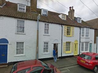 ABBA COTTAGE, Whitstable