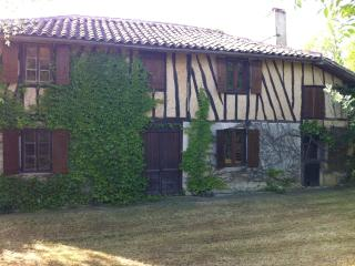 Beautiful 4 Bed Villa with Private Pool - Roche, Eauze