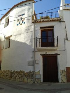Beautiful Spanish House, El Raposo