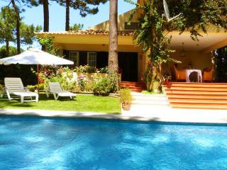 Villa Rosa, Charneca da Caparica