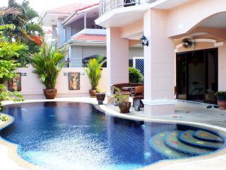 Villa Baan Farsai, Jomtien Beach