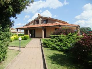 Villa La Rondine