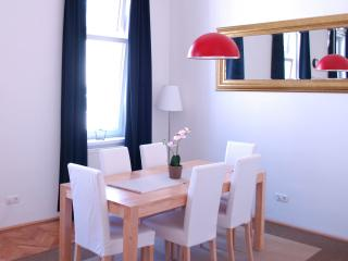 Family City Apartment 100m² 2 bedrooms, Wien