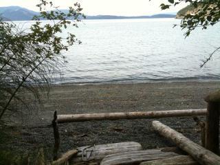 Recess Cove -  Camping Retreat, Lopez Island
