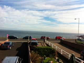 Sea View Apartment, Scarborough