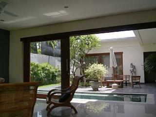 Beachside Villa Sanur