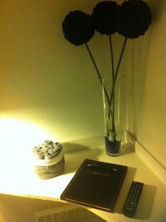 'La chambre Loft' / Room 'loft'