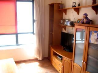 Apartamento de vacaciones, O Vicedo