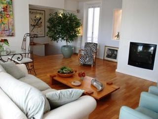 The Alsace, Outstanding 3 Bedroom Apartment Rental in Cannes