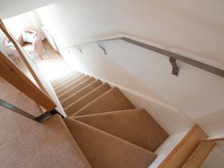 Top Staircase