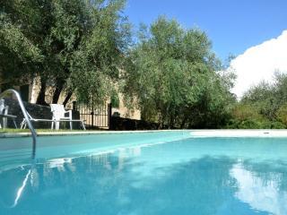 Villa Cipresso 1, Lastra a Signa