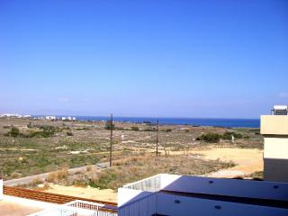 View from Balconies over Famagusta Bay