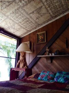 Hawaiian style Loft