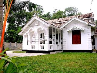 Sea Breeze Colonial Villa